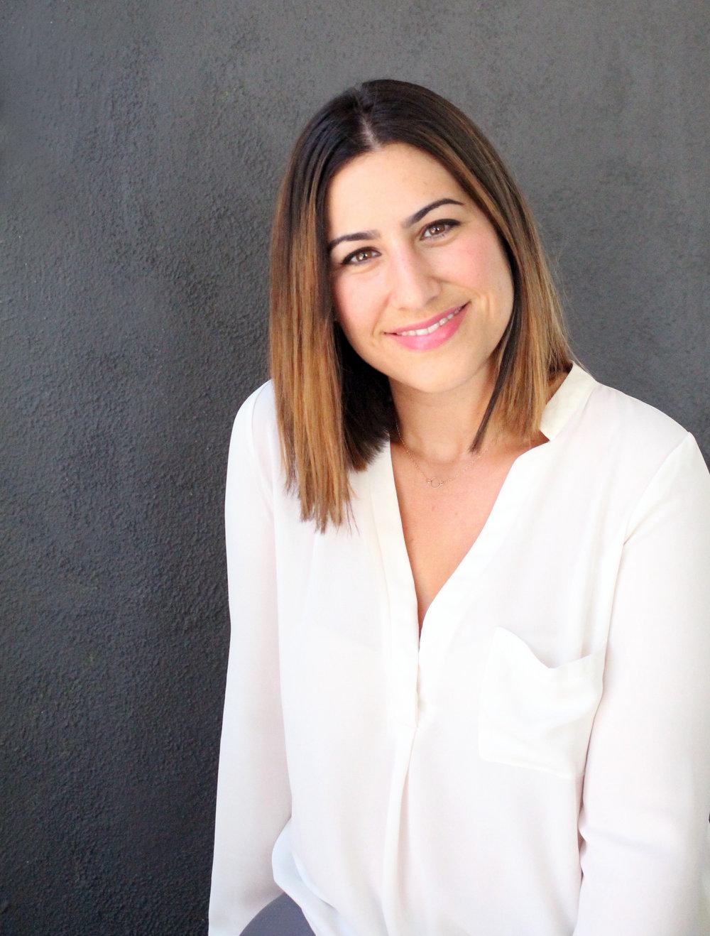 Arica Rosenthal
