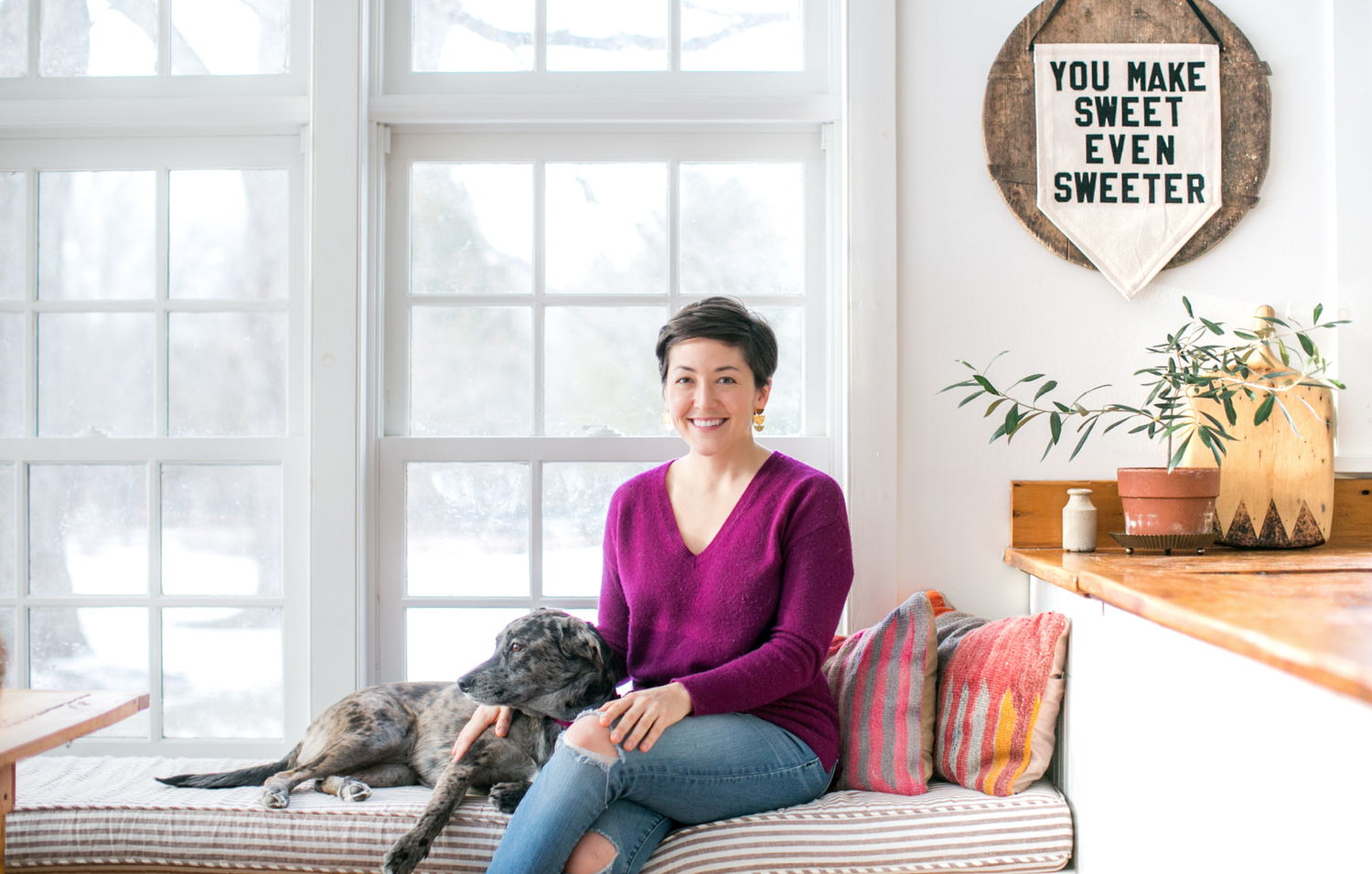 Grace Bonney: Design Sponge
