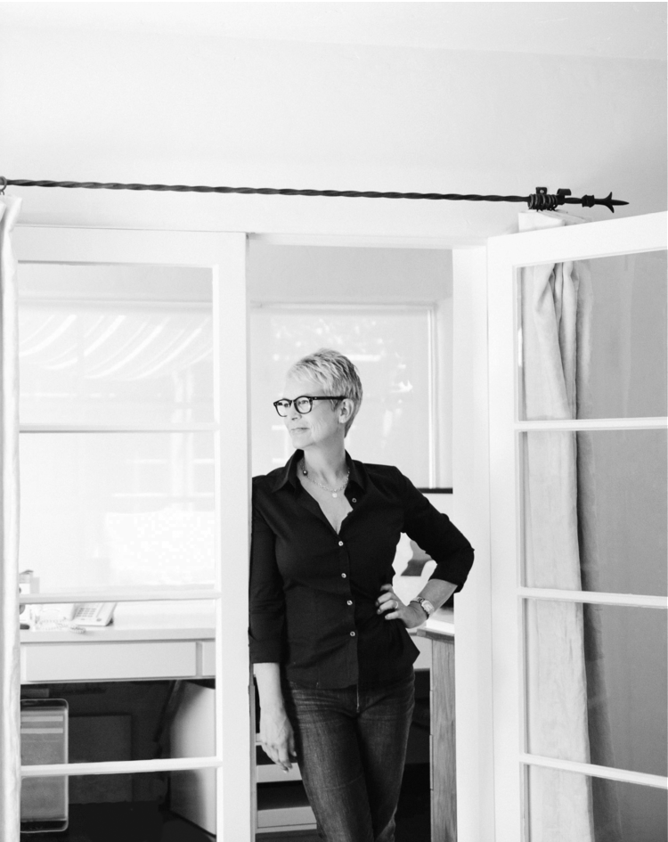 Jamie Lee Curtis: Author, Actor, Activist