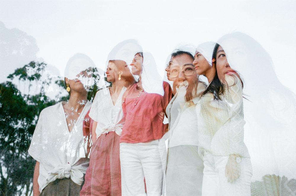 Bossladies Team by Bree McCool