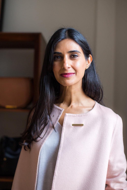 Cuyana Founder, Shilpa Shah