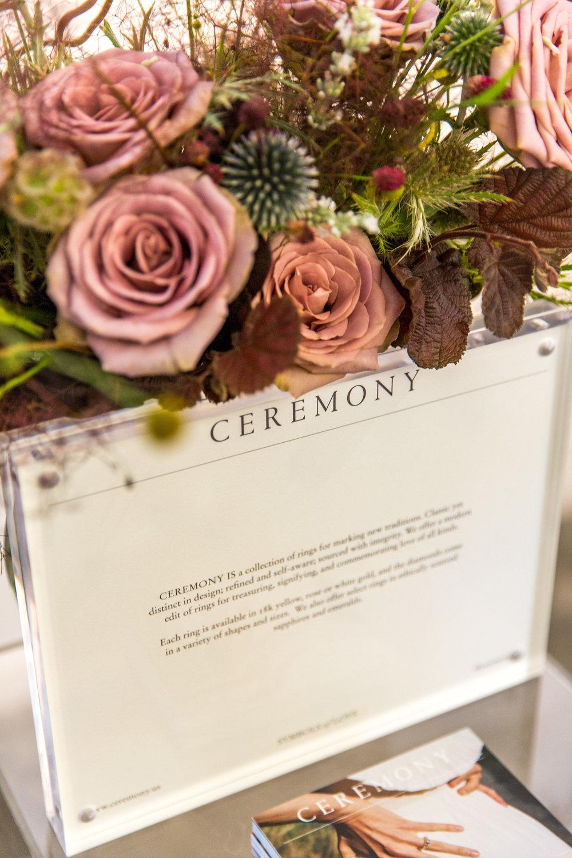 Ceremony Jewelry