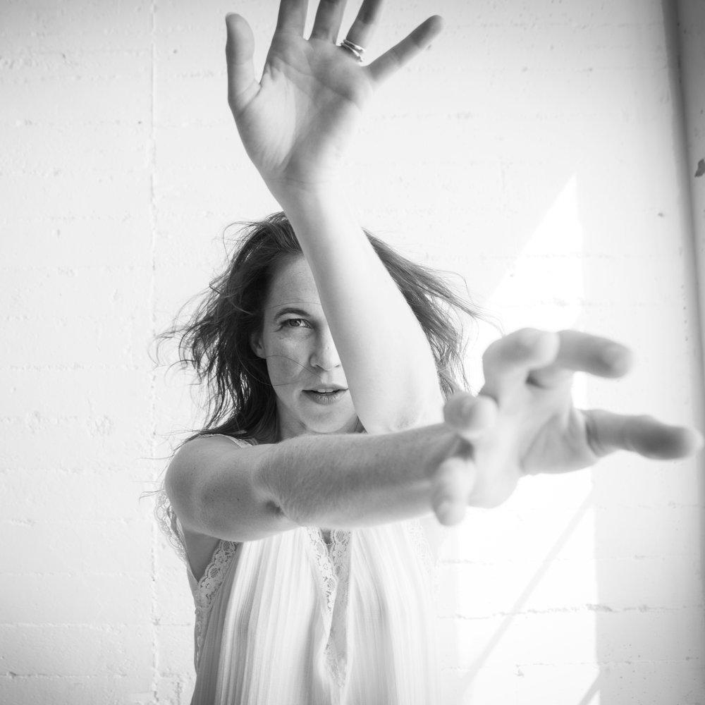 Natalie, VP The Class by Taryn Toomey