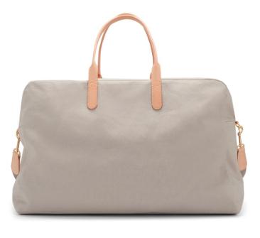Cuyana Weekender Bag
