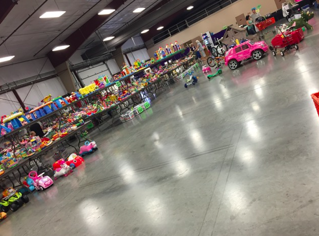 TOYS, TOYS and more TOYS!!!!