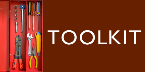 CLICK HERE TO VIEW THE UX TOOLKIT