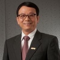 朱竹元 中華公司治理協會副理事長