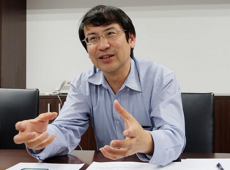 林子倫 行政院能源及減碳辦公室 副執行長
