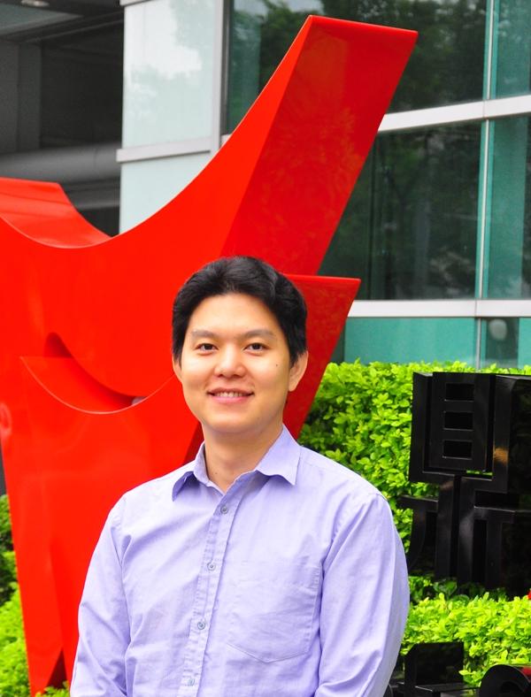 Chen Jing-heng