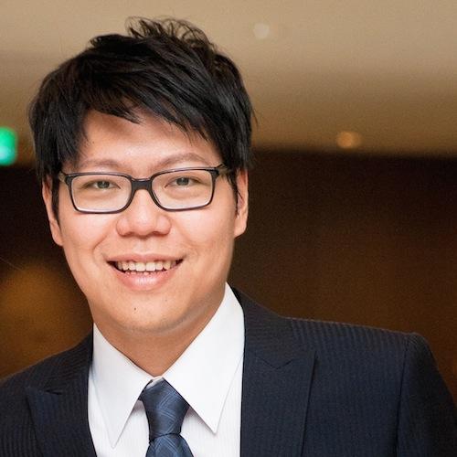 Harris Cheng