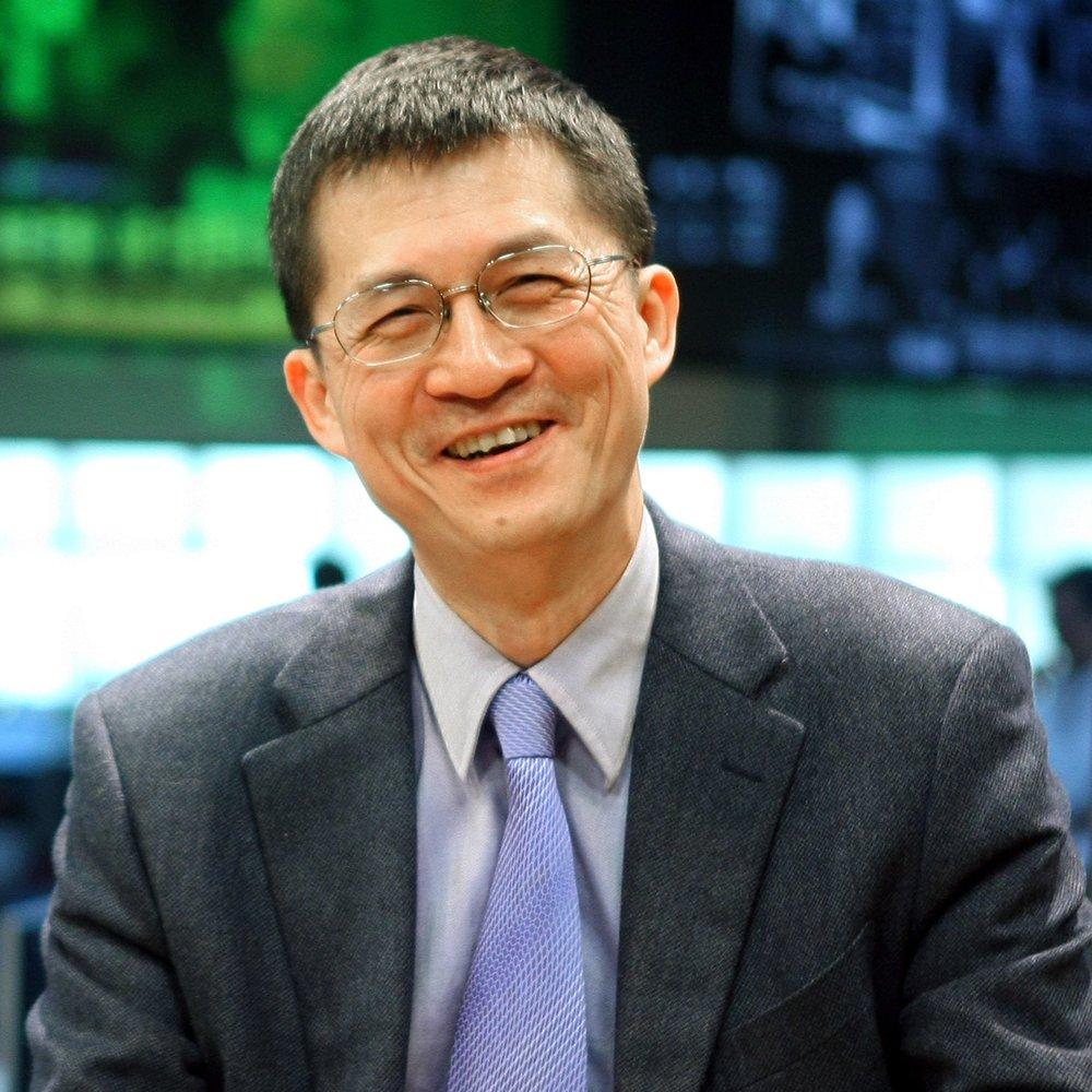 羅國俊 聯合報系願景工程執行長