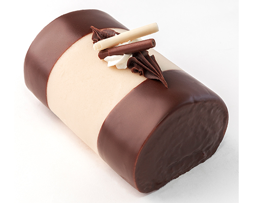 Marzipan Log