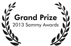 Lens won the Grand Prize at the 2013 UCSC Sammy Awards.