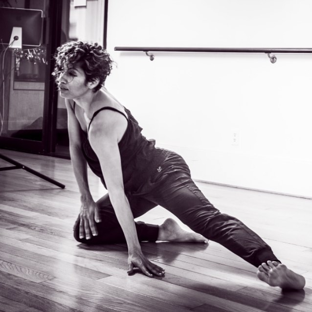 Do you love music? And dancing?? And yoga?!? If so come join me April 7th @ 6:30pm for Dance Your Yoga! It'll be an epic 75min  of soul liberating fun!!! http://yogaflowsf.com/yoga-workshops/  #yogaflowsf #danceyouryoga