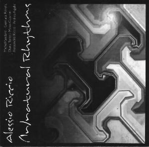 (IN)NATURAL RHYTHMS - Alessio Riccio (Unorthodox Recordings, UNHX003CD -2002)