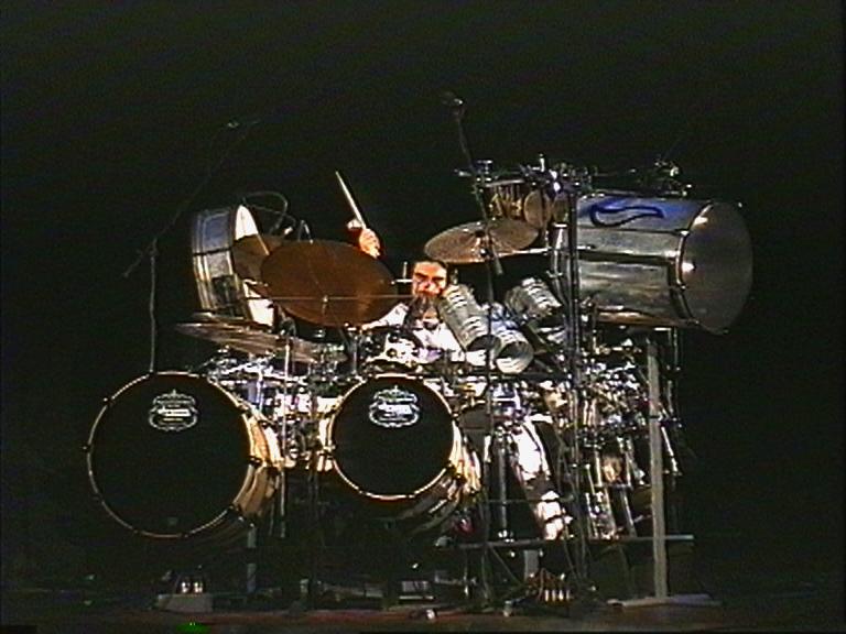 TMU, version 4.0 - 2001