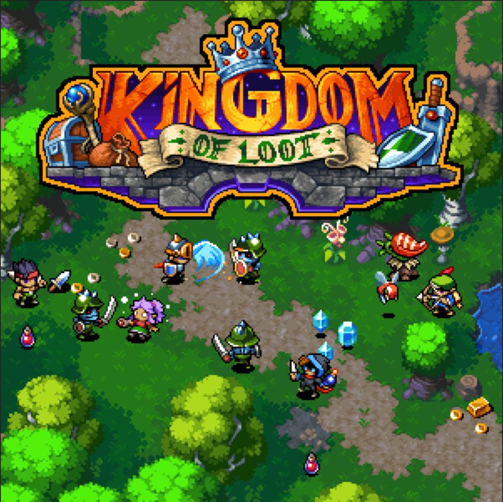 Kingdom of Loot - OST