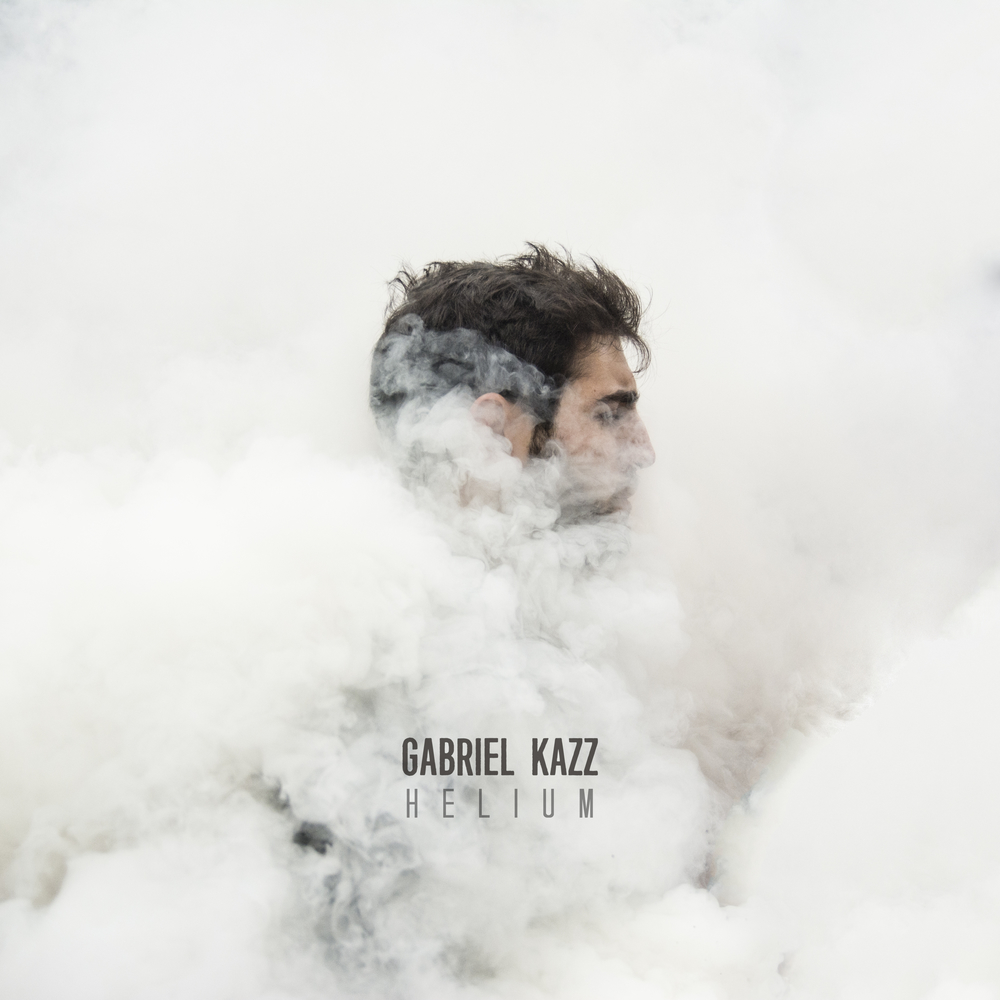 Gabriel Kazz - Helium