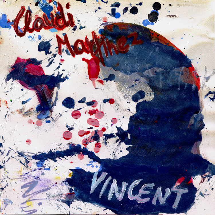 Claudi Martinez - Vincent EP