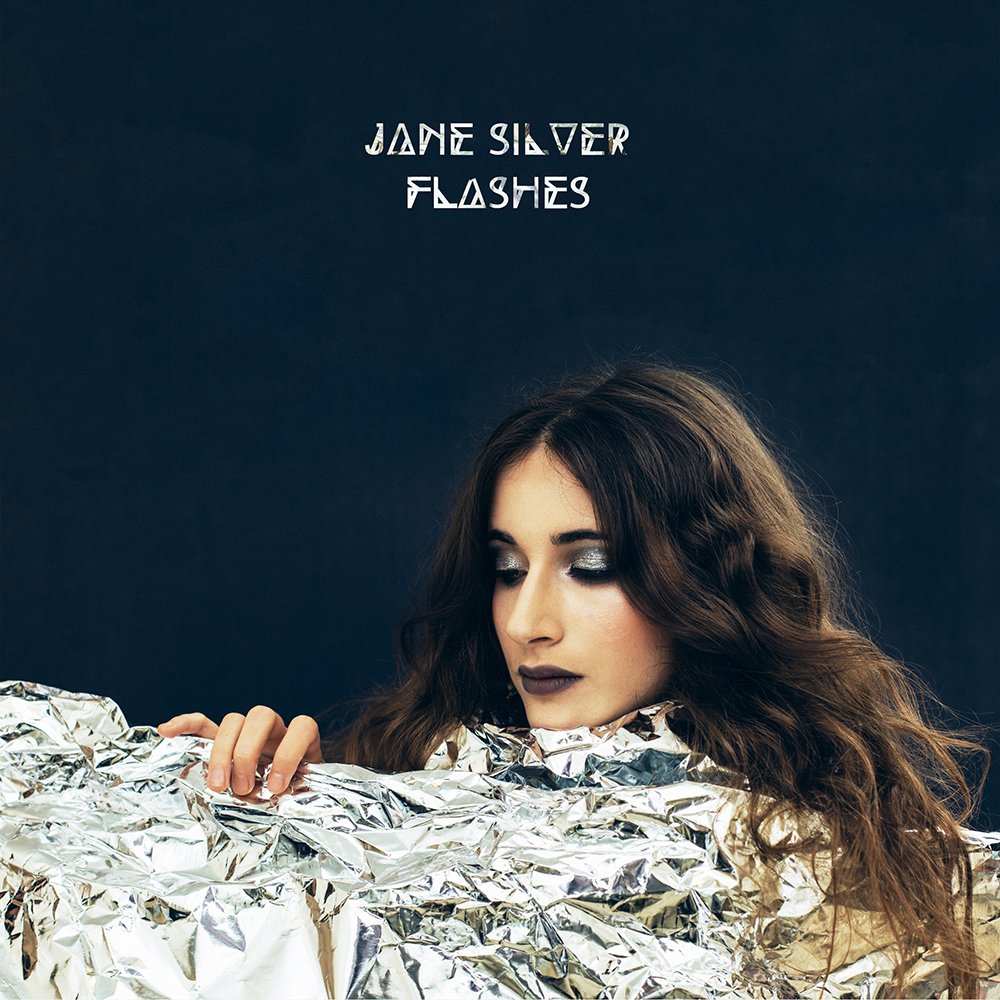Jane Silver - Flashes