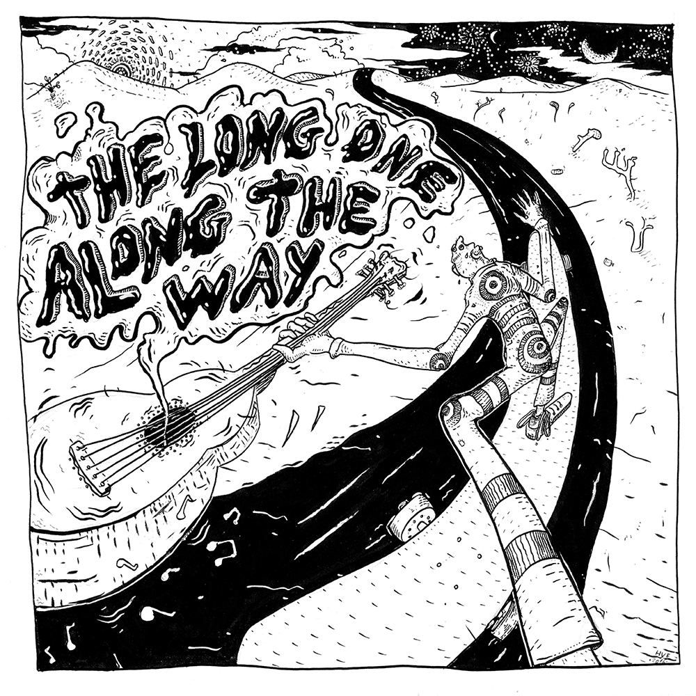 The Long One - Along The Way