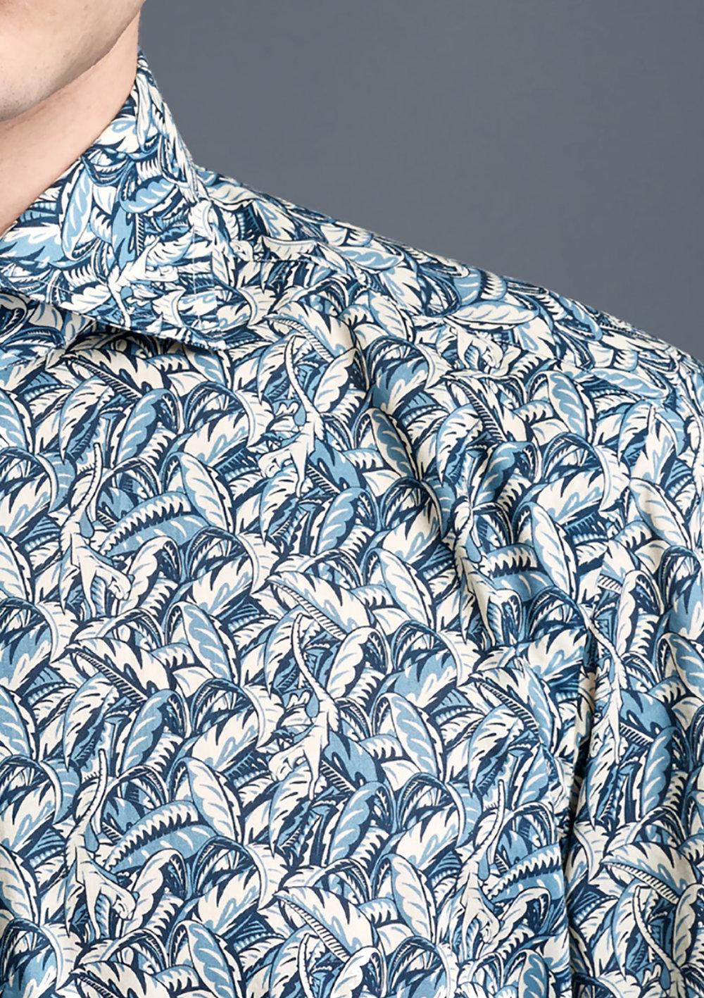 Jaycat - A Palace Garden AW18 - Liberty Fabrics