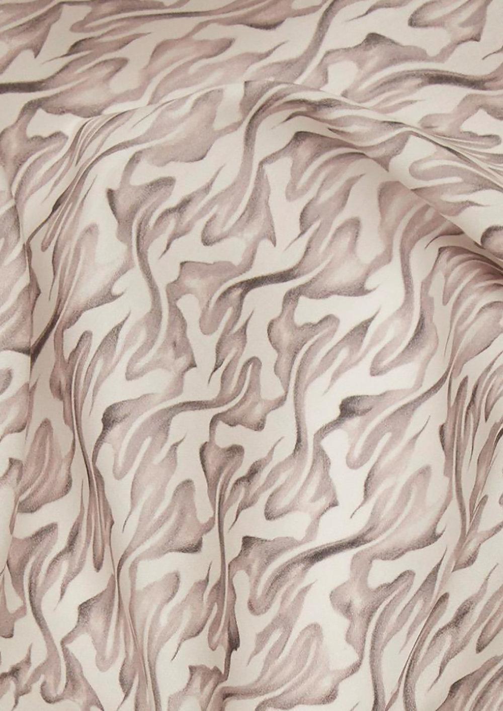 Ocelot - A Palace Garden AW18 - Liberty Fabrics