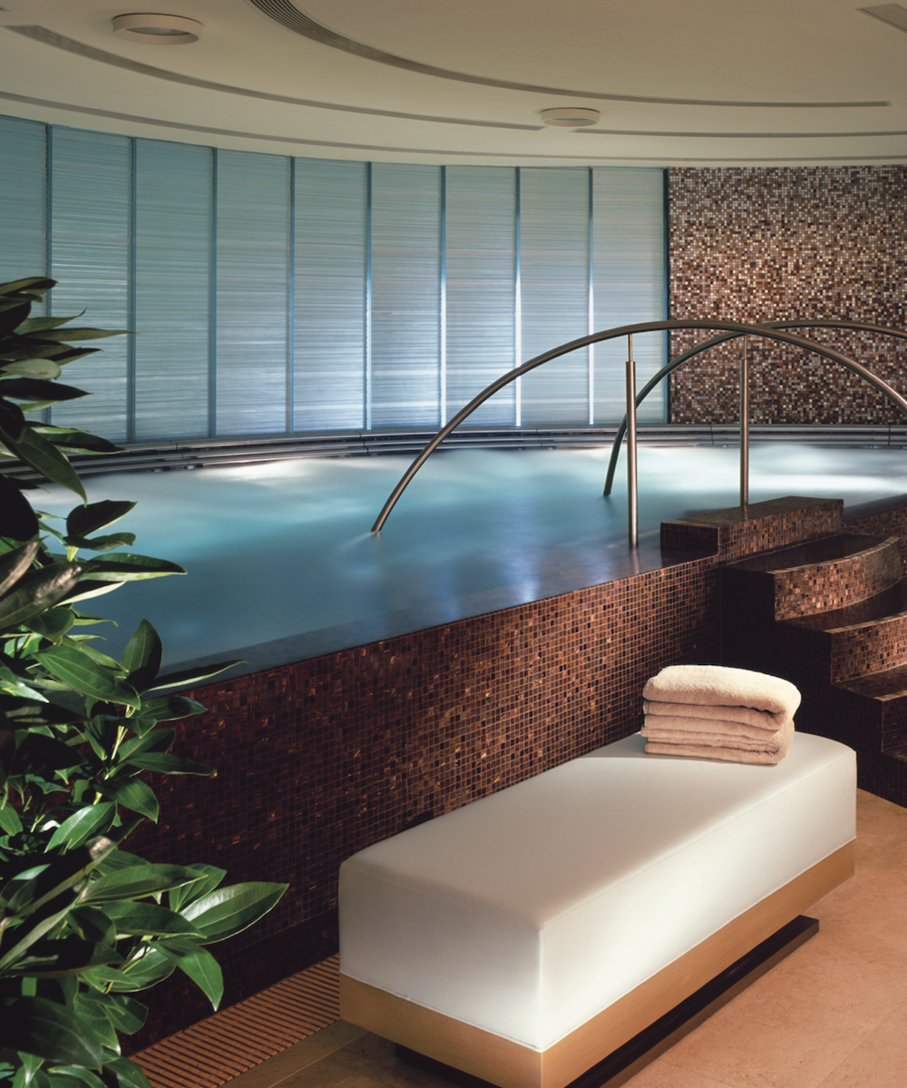 Spa Vitality Pool © Four Seasons, Photographer: Markus Gortz