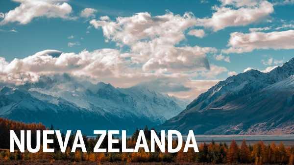 Nueva Zealanda