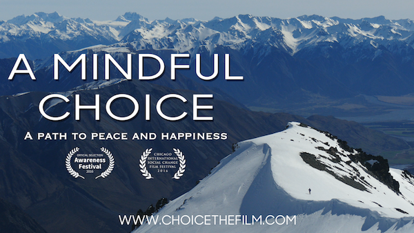 A Mindful Choice Streaming Options