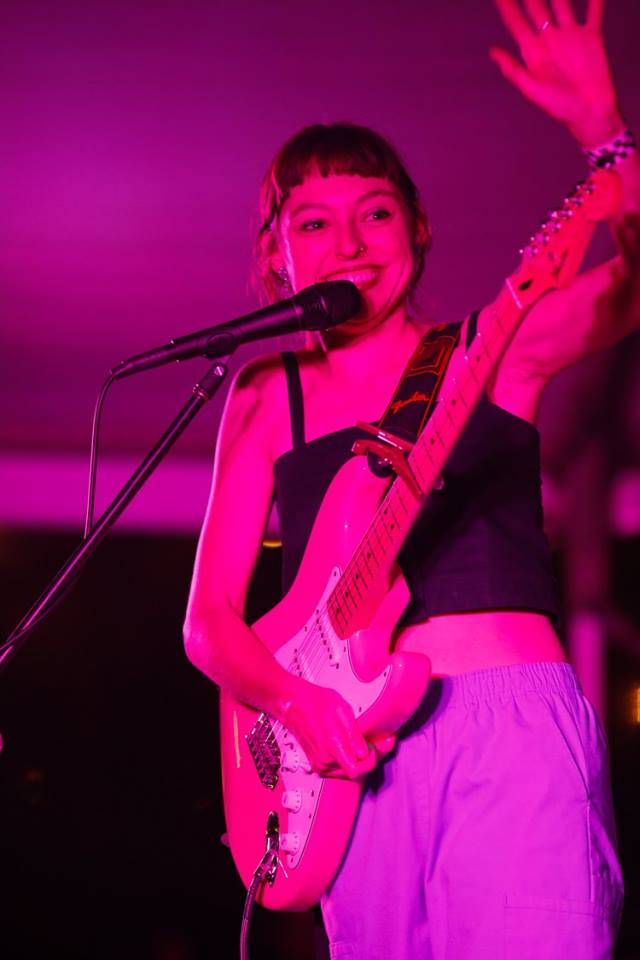 Stella Donnelly (Cam Campbell)
