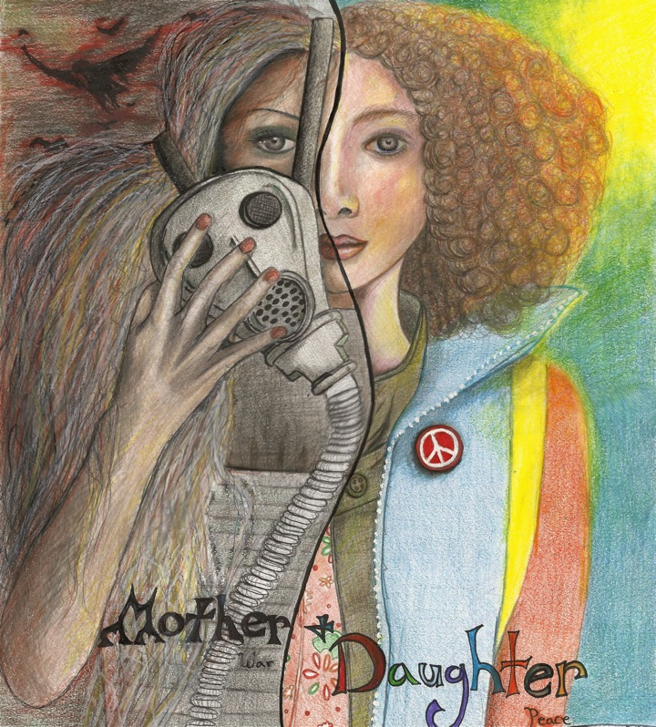 Mother War/Daughter Peace