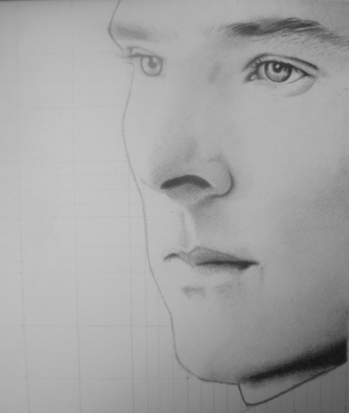 Cumberbatch: Stage 3