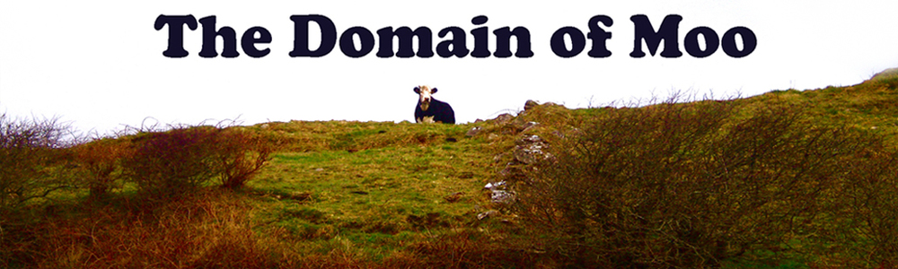 The Domain of Moo