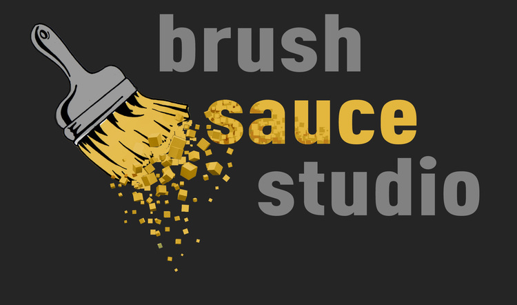 Brush Sauce Studio