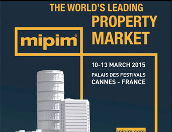 MIPIM 2015    Cannes, France Castlebrook is attending MIPIM 2015. Date: 10-13 March 2015 Please do not hesitate to contact us to organise a meeting at MIPIM 2015    Contact our French Office for more details. Email: info@castlebrook.fr www.mipim.com