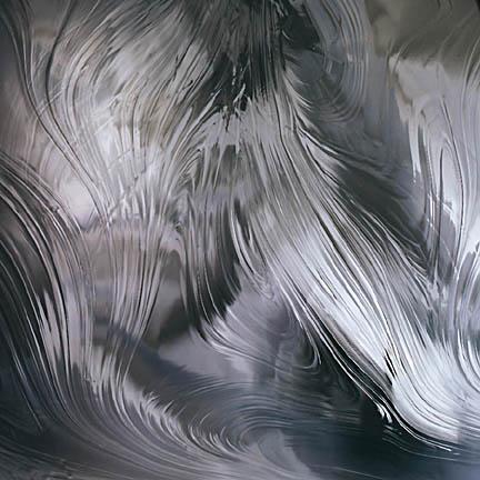 BR-GRAY-PALE Pale Gray Baroque