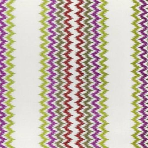 Rue De Seine Zippidy Embroidery AW7862