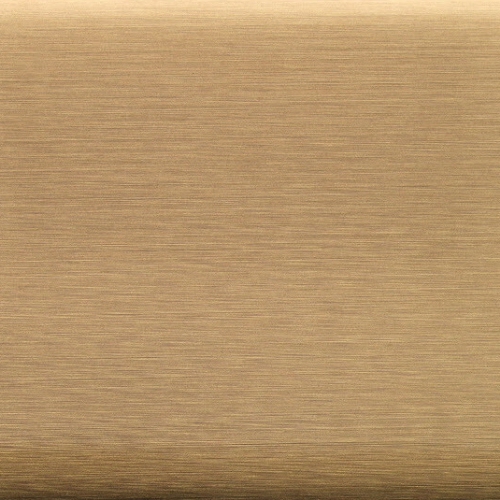 PURE – Brass BRUSHED