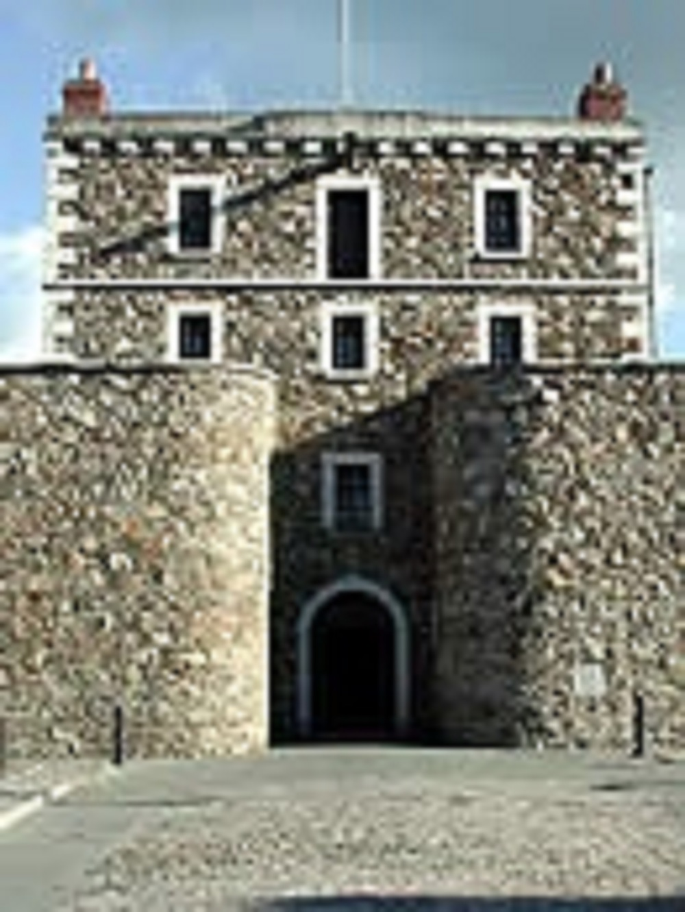 Historic Wicklow Gaol