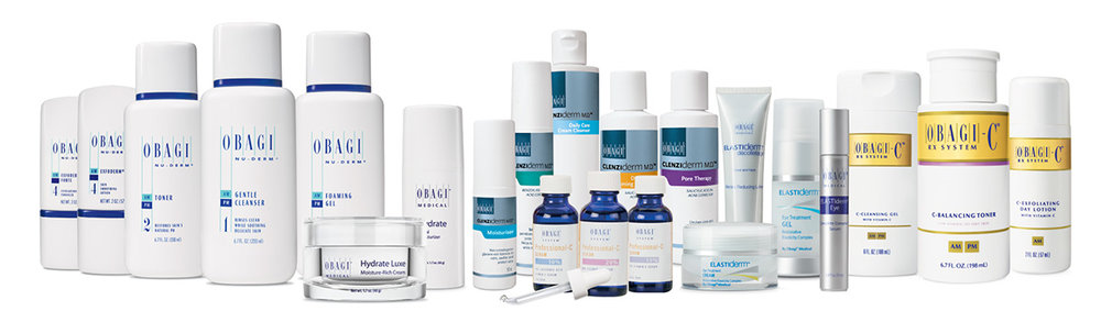 Obagi Products