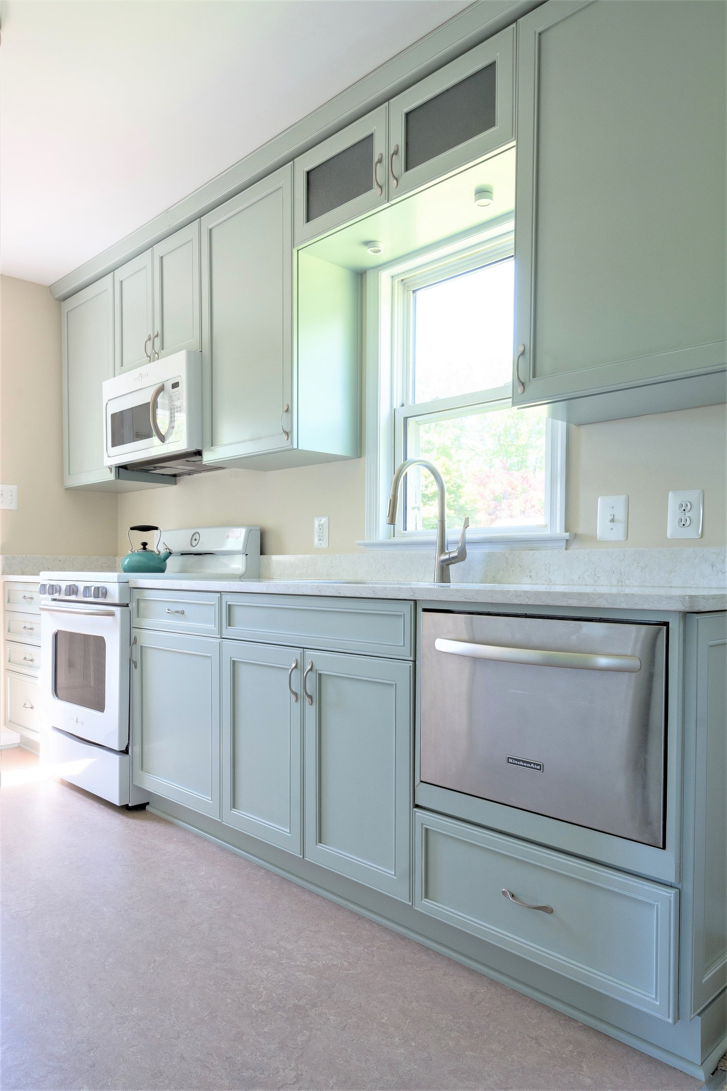 Our Work — Warren Cabinets