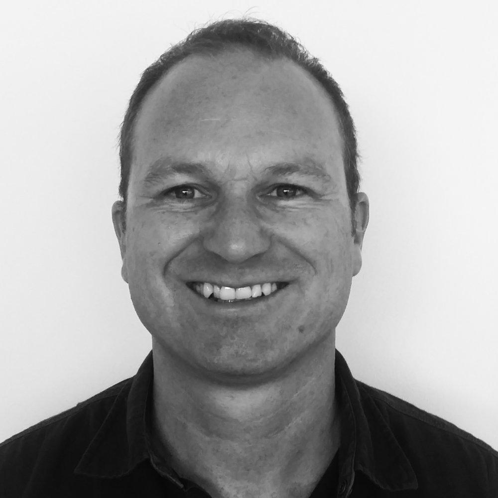 Charles van Houts - Proj. Manager