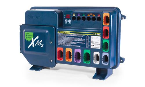 in.xm: système de contrôle par Gecko Alliance