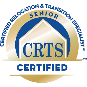 CRTS™ - Certified Relocation & Transition Specialist