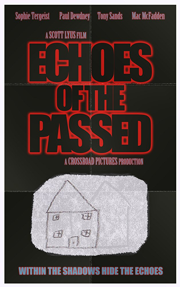 Echoes of the Passed - 2016 - Directed by Scott LyusDoP - Sharad PatelGaffer - Neal Parsons