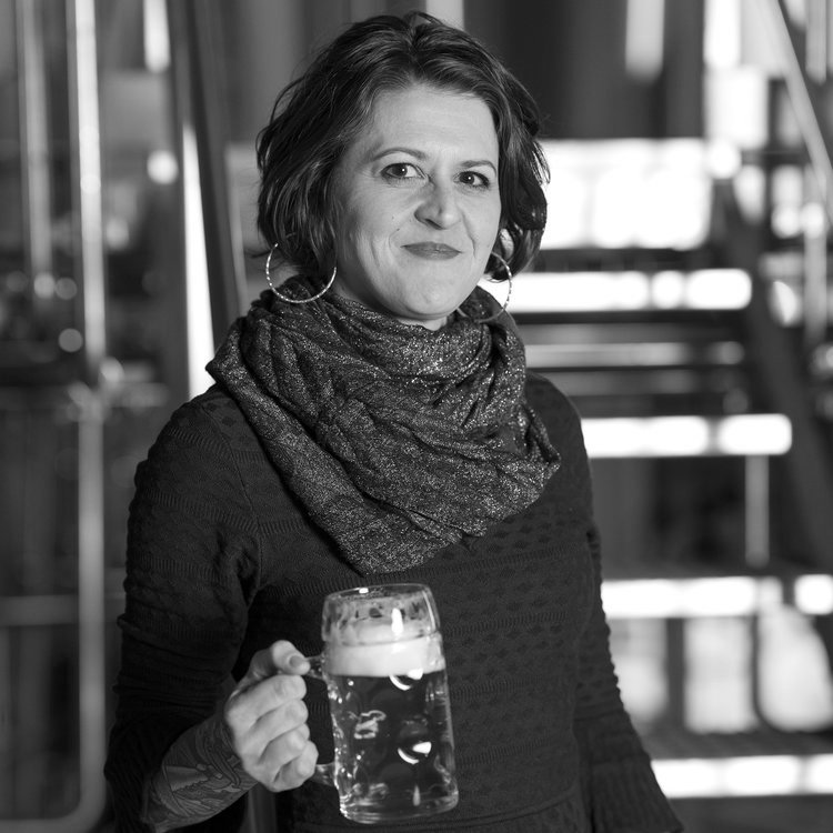 Tracy Hurst, Metropolitan Brewing