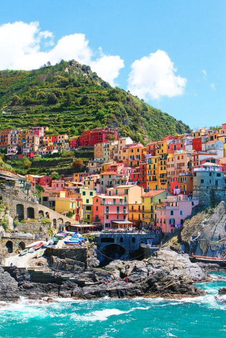 Riomaggiore - Italy - farvet by MMH.png