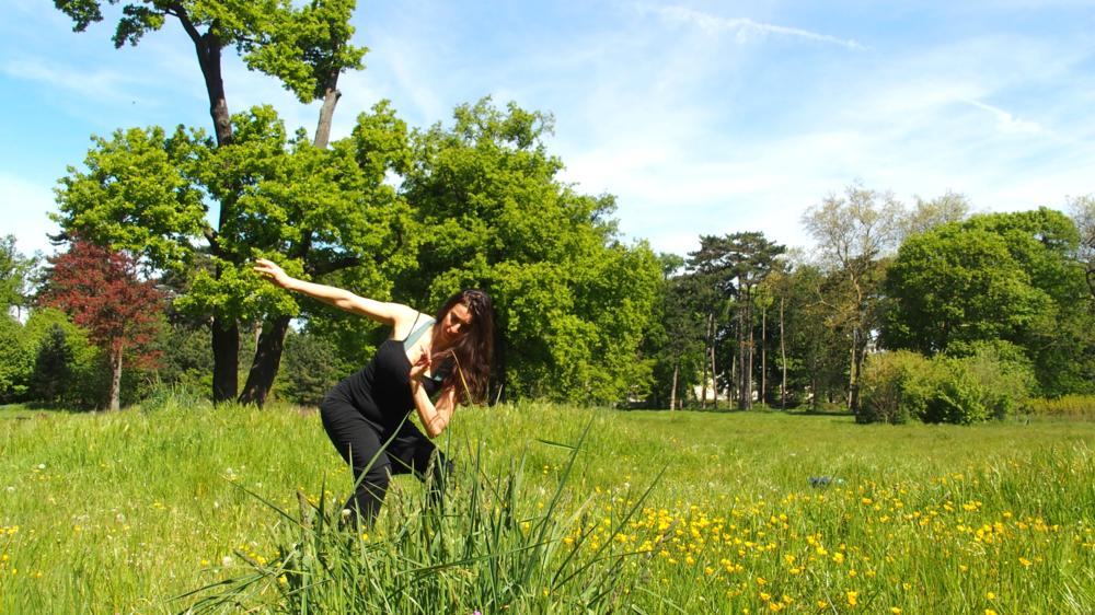 Maya Chemouni ~ Danse Rosny Sous Bois