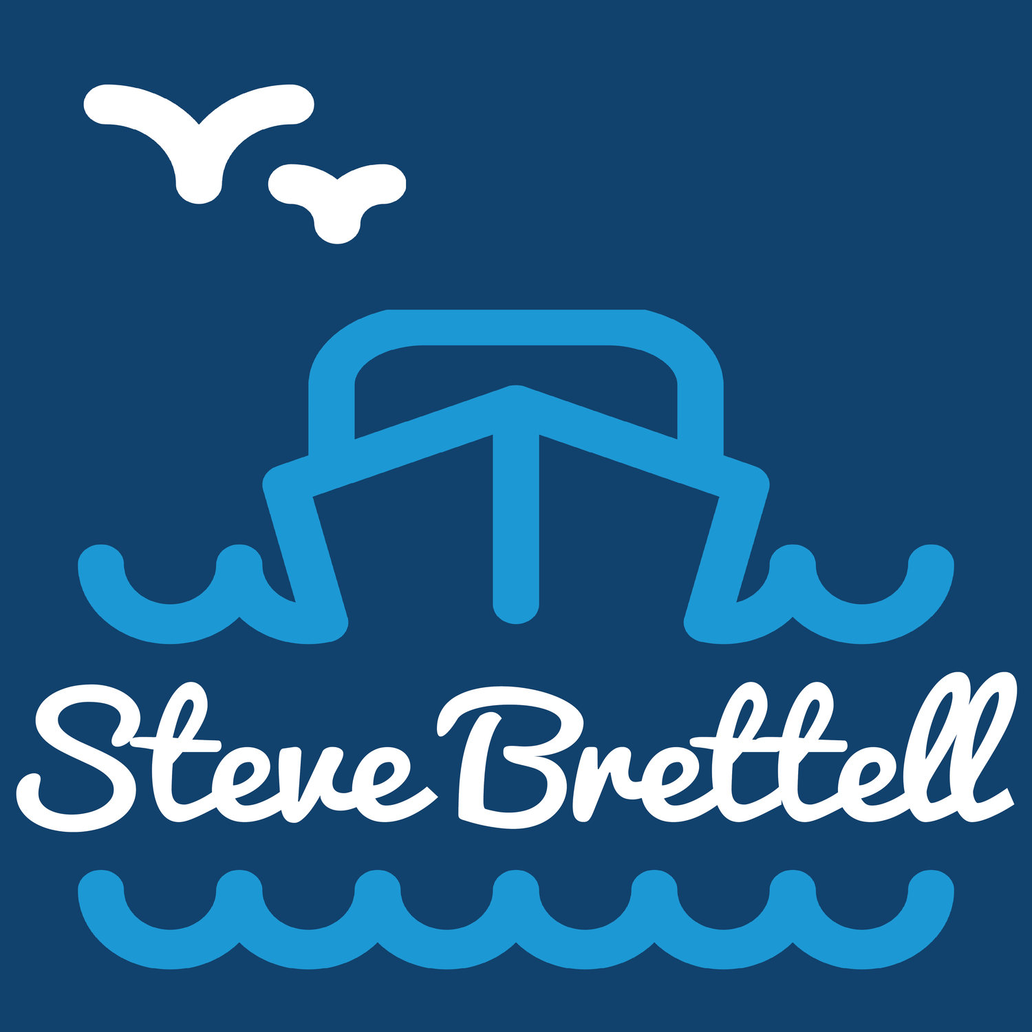 Striper Fishing with Steve Brettell